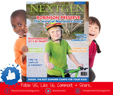 The Latest NEXTGEN Magazine
